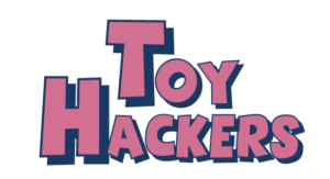 Canal de YouTube Toy Hackers